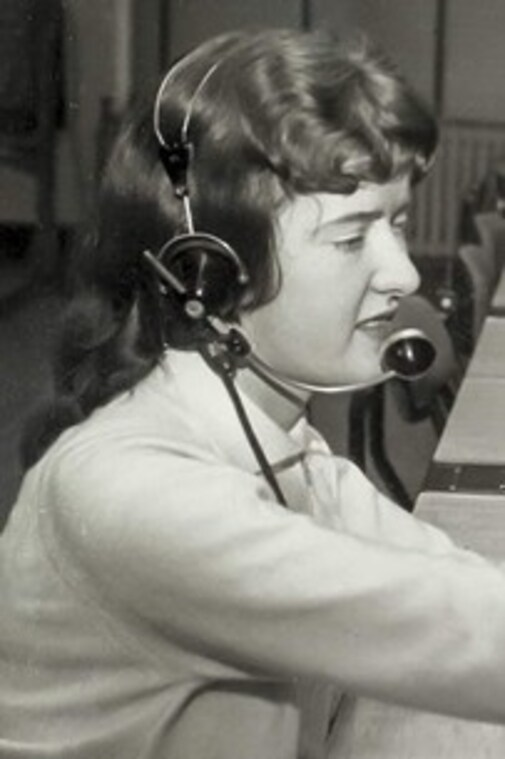 Patricia Ann Corcoran Gardner