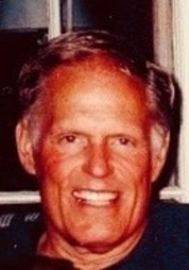 Dr. John Randolph Adams
