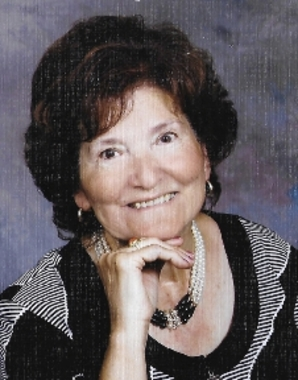 Teresa  BUCKLE