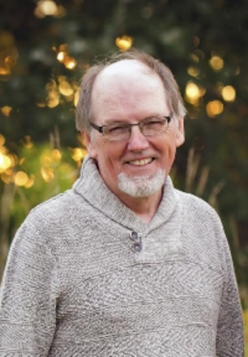 Robert  ERVINE