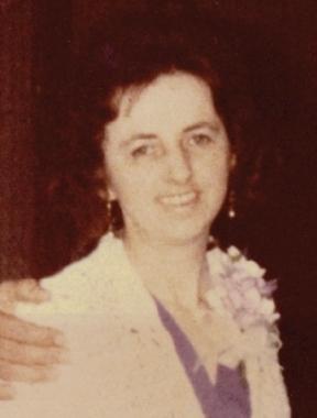 Shirley  CROMWELL