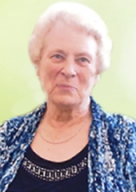 Marlene  REDDEKOPP
