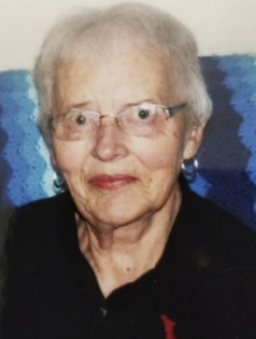 Geraldine  SCHENK