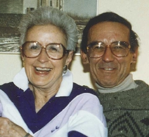 Frederick and Kathyleen  Macenko