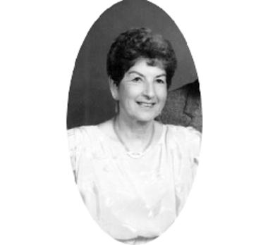 Gladys  RATHGEBER