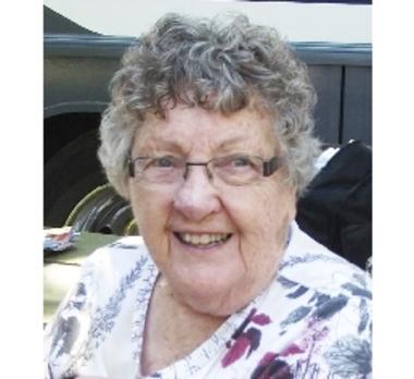 Eileen  RUDE