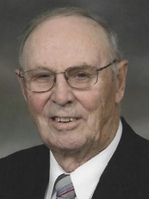 Douglas  Garrah