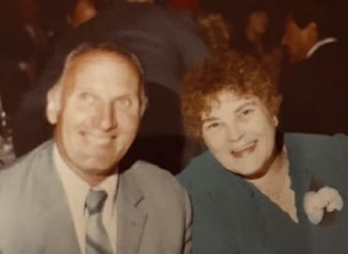 Rita & Larry  Hernberger