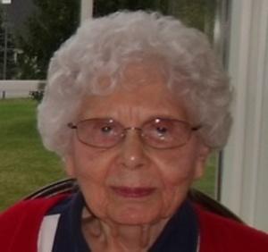 Shirley E. Woollacott