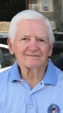 James P.  McMurrough