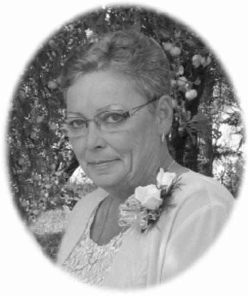 Donna  SHEWFELT