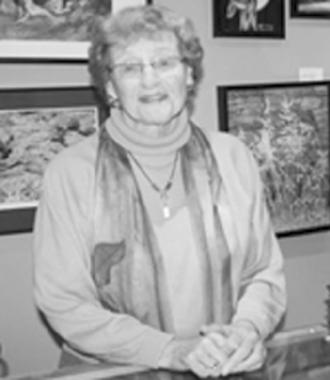 Sheila  LAVACK
