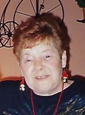 Patricia A. Wheaton