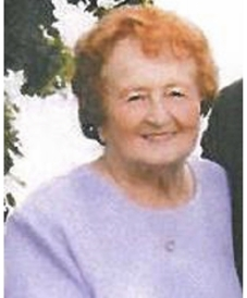 Mary  AMBROSI