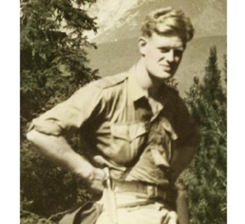 G. D.  GLENNIE