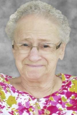 Pauline  CAYEN