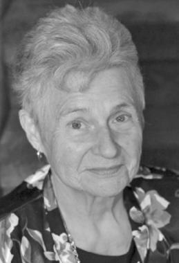 Greta AFFLECK | Obituary | Sarnia Observer