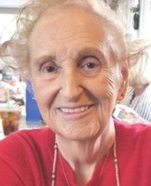 Doris A. Blackington