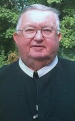 Br. Philip G. White, CFX