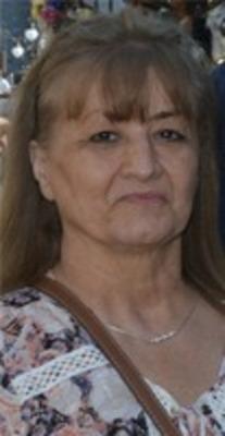 Mary Elizabeth Puleo Wilkes