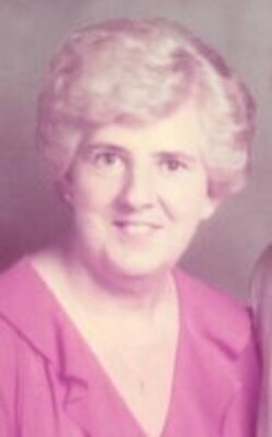 Evelyn J. Durkee