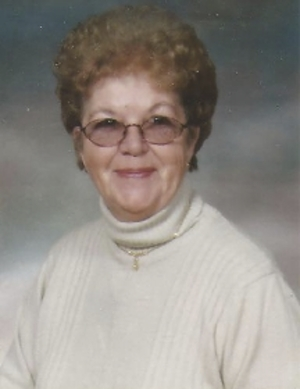 Rita  Hurtubise
