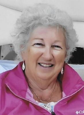 Bonnie  ACKERT