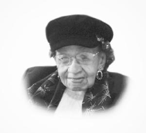 Audrey  BAILEY
