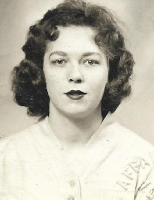 Shirley  MANDELL