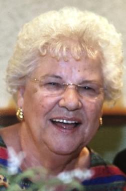 Erna  Deutsch