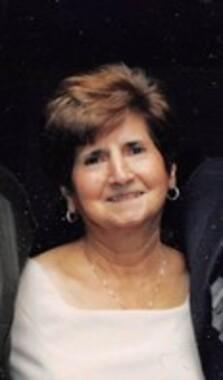 Mary  Gourgoumis