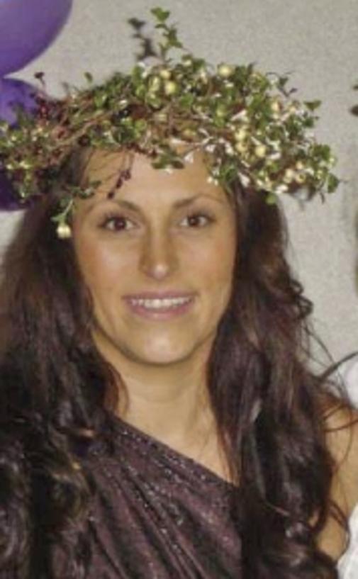 Cassie  KENNEDY