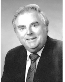 Robert  BREW