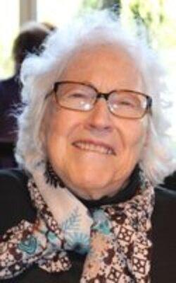 Elaine D. Moseson