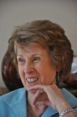 Iris L. (Benson) Attridge