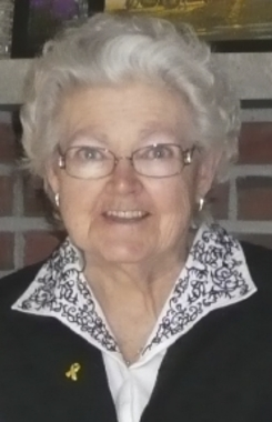 Doris PULVER | Obituary | Belleville Intelligencer