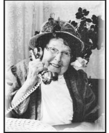 Ethel  Buzikivich