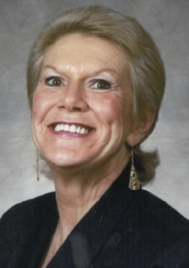 Elizabeth  POITRAS