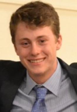 Tyler James O'Leary Richenburg