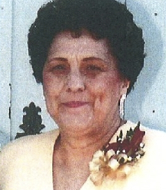 Hazel BARRIAGE | Obituary Condolences | Belleville ...
