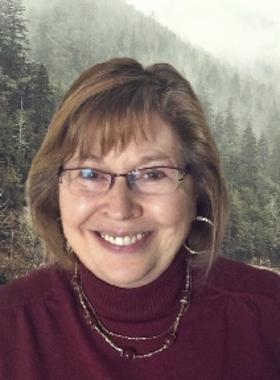 Joy  MCKINNON