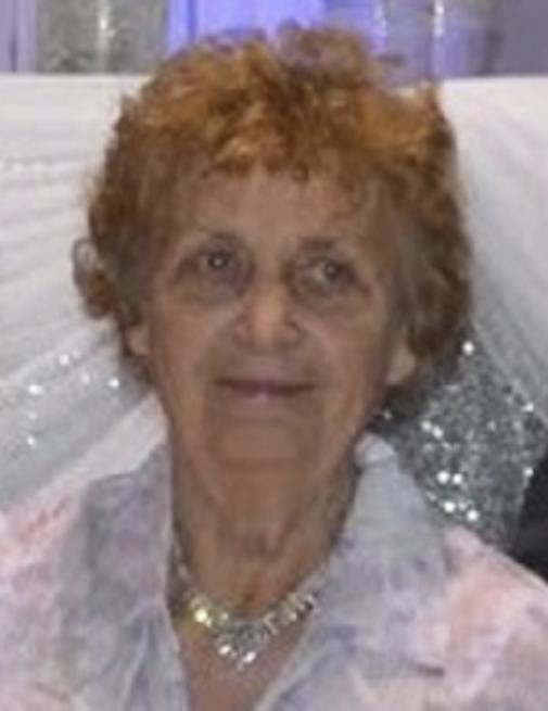 Margaret  PAWLUK