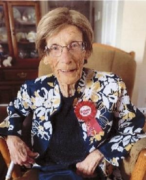 Gertrude  HOOPER
