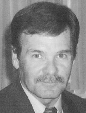 Terry  STOYLANd