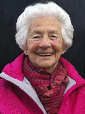 Marjorie  MARSHALL
