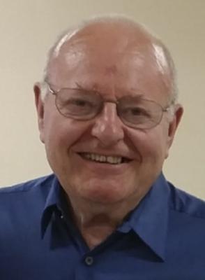Donald  BECKENHAUER