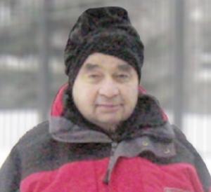 Bernard  BATSHAW