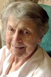 Audrey June Doyle
