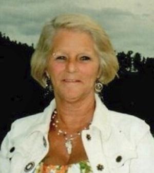 Lynda  BISONETTE
