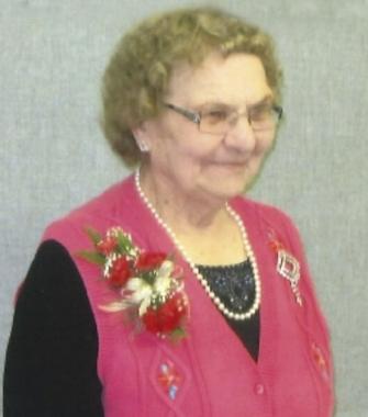 Elsie  Marinoski